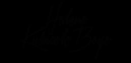 helena Kubicek boye logo